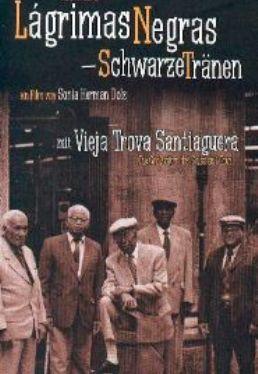 Lágrimas Negras - Schwarze Tränen