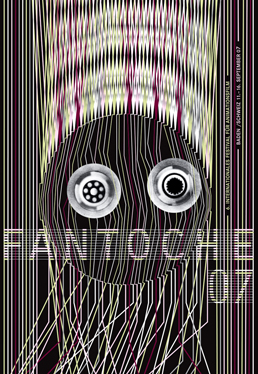 Fantoche 07: Selection Of World Wide Hits