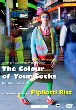 The Colour Of Your Socks