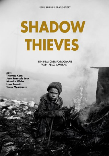 Shadow Thieves