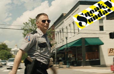 "Sneaky Sunday ""Three Billboards Outside Ebbing, Missouri"""