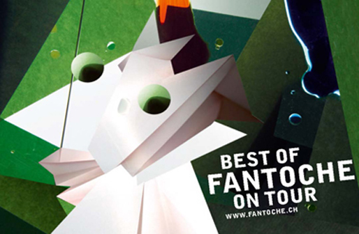 Best of Fantoche